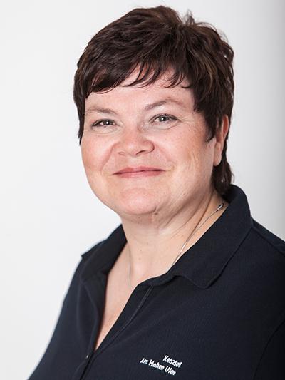 Ulrike Dronczkowski