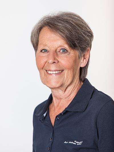 Roswitha Dahl